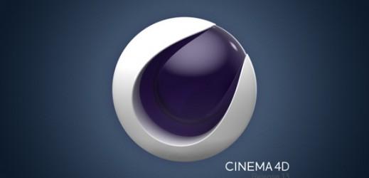 Maxon avec Cinéma 4D mon début